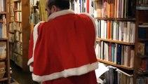 """""""Ecco come hanno distrutto la Festa della Befana"""", intervista a Giorgio, che per anni è stato Babbo Natale a Piazza Navona"""