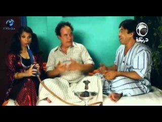 Hamdy Batshan - Ana Wad Kholasa   حمدى باتشان - أنا واد خلاصة