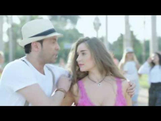 Saad Al Soghayar - Yalla Rouhy (Official Music Video)   سعد الصغير - يلا روحى - فيديو كليب