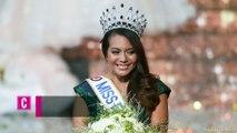 Qui est Vaimalama Chaves, Miss France 2019