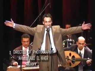 محمد الطوخي برومو حفلة ساقية الصاوي 2010