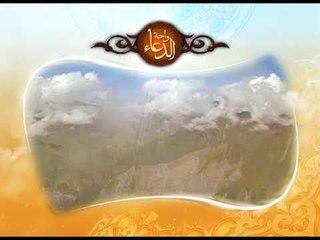 دعاء عمرو عطية -  اللهم باعد بيننا وبين خطايانا
