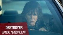 DESTROYER (Nicole Kidman) - Bande-annonce VF