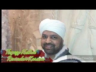 Hegazy Metkal - Ramdan Karim   | حجازى متقال - أغنية رمضان كريم 2017