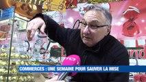 Info/Actu Loire Saint-Etienne - A la Une:  Le clash entre le maire de Saint-Etienne et le préfet / Il faut sauver Noël / Mmmm de la bonne soupe !