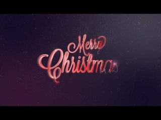 Merry Christmas Mazzikh 2017