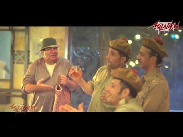 كليب عبد الباسط حموده -  الله يرحمك يا رجوله