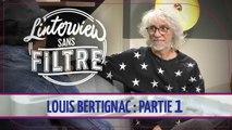 Louis Bertignac explique pourquoi Téléphone ne s'est jamais reformé au complet