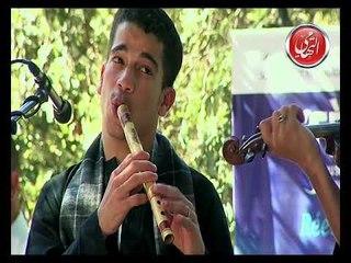 الشيخ ياسين التهامي - حفلة المغرب 2012 - الجزء الثالث