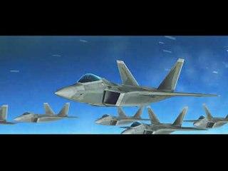 بومو فيديو كليب F16 للمنشد شاكر العبودي وحيدر الجابري بطريقة مختلفة جدآ