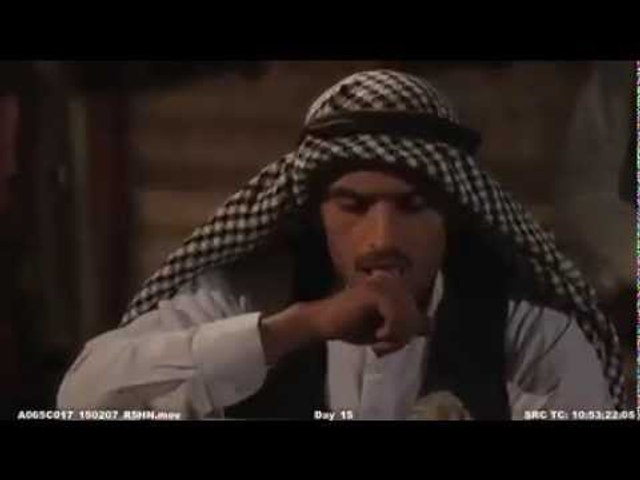 برومو فيلم جمهورية امبابه - باسم سمره - علا غانم