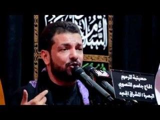 قصيدة حزينة جدا  للشاعر مصطفى العيساوي   اداء الرادود قحطان البديري