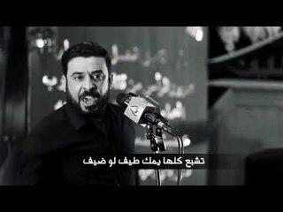 اسمعها زين .... اهواي بيها سوالف مالحه باب الكرم .... مصطفى العيساوي