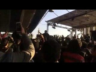 Ahmed kamel yalail live concert - احمد كامل ياليل حفله لايف