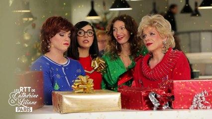 Où est l'esprit de Noël ? avec les Brigitte - Catherine et Liliane - CANAL+