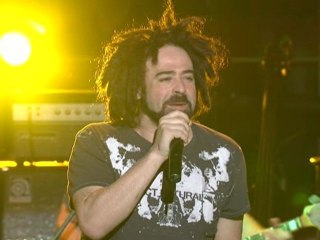 Counting Crows - Hanging Tree