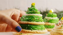 These Sugar Cookie Trees Are SO Adorable