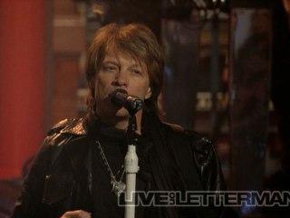 Bon Jovi - When We Were Beautiful