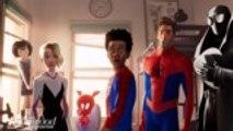 'Spider-Verse' Lands Best Ever December Opening For Animated Film   THR News