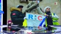 Polémique : un référendum d'initiative citoyenne pour quoi faire ?