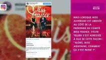 Miss France 2019 : Sylvie Tellier, son erreur qui a fait réagir les internautes