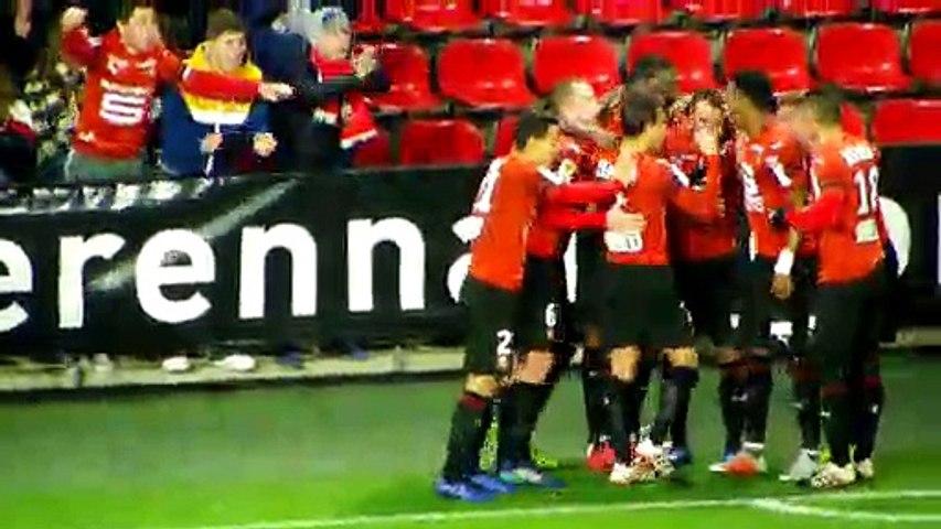 19/12/18 : SRFC-FCN : célébration Da Silva (89')