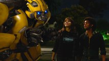 Bumblebee with Hailee Steinfeld - In Theaters Thursday