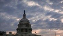 Senate Republicans Wait For Trump's Answer On Government Shutdown