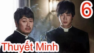 Tru Ta Thuyet Minh Tap 6 Phim Han Quoc