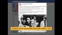 Muhammad Adib: Keadilan untuk Muhammad Adib akan terbela - TPM