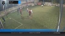 Faute de loic - Raide Team Vs Collegues - 17/12/18 19:30 - Antibes (LeFive) Soccer Park