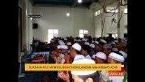 Muhammad Adib: Suasana Pilu Menyelubungi kepulangan Muhammad Adib