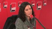 """Manon Aubry, tête de liste LFI aux élections européennes : """"On nous a volé l'idée d'Europe, celle du progrès. Le plan B, c'est d'instaurer un rapport de force pour renégocier les traités"""""""