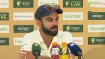 India vs Australia: Virat Kohli says Aussies played better compared to us & won | OneIndia News