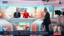 La taxe Gafa à la française