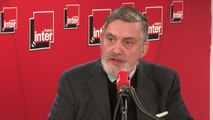 """François Sureau, avocat et écrivain, sur la parole donnée au peuple : """"En Suisse, le référendum d'initiative populaire commence toujours par une question de gauche"""""""