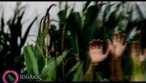 ๏̯͡๏﴿ (•̪●) Los Niños del Maíz   Stephen King   Historias de Miedo, Terror y Pánico Nocturno Audio Libro