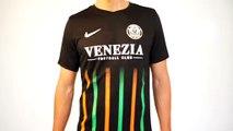Venezia FC New Home Kit 2018 - 2019