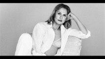 Lauren Hutton, 73 ans et nouvelle égérie de Calvin Klein