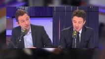 Prime d'activité, grand débat national, référendum d'initiative citoyenne : Benjamin Griveaux, invité du 8h30 Fauvelle-Dély