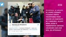 Incendie à Malakoff : Diam's rend un touchant hommage à de jeunes sauveurs