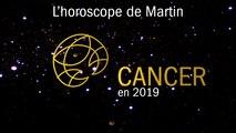 Cancer en 2019, vous structurez bien votre vie