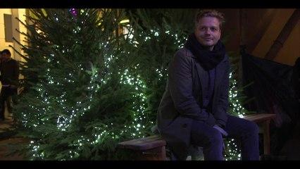 Udo - Een Witte Kerstmis Dit Jaar