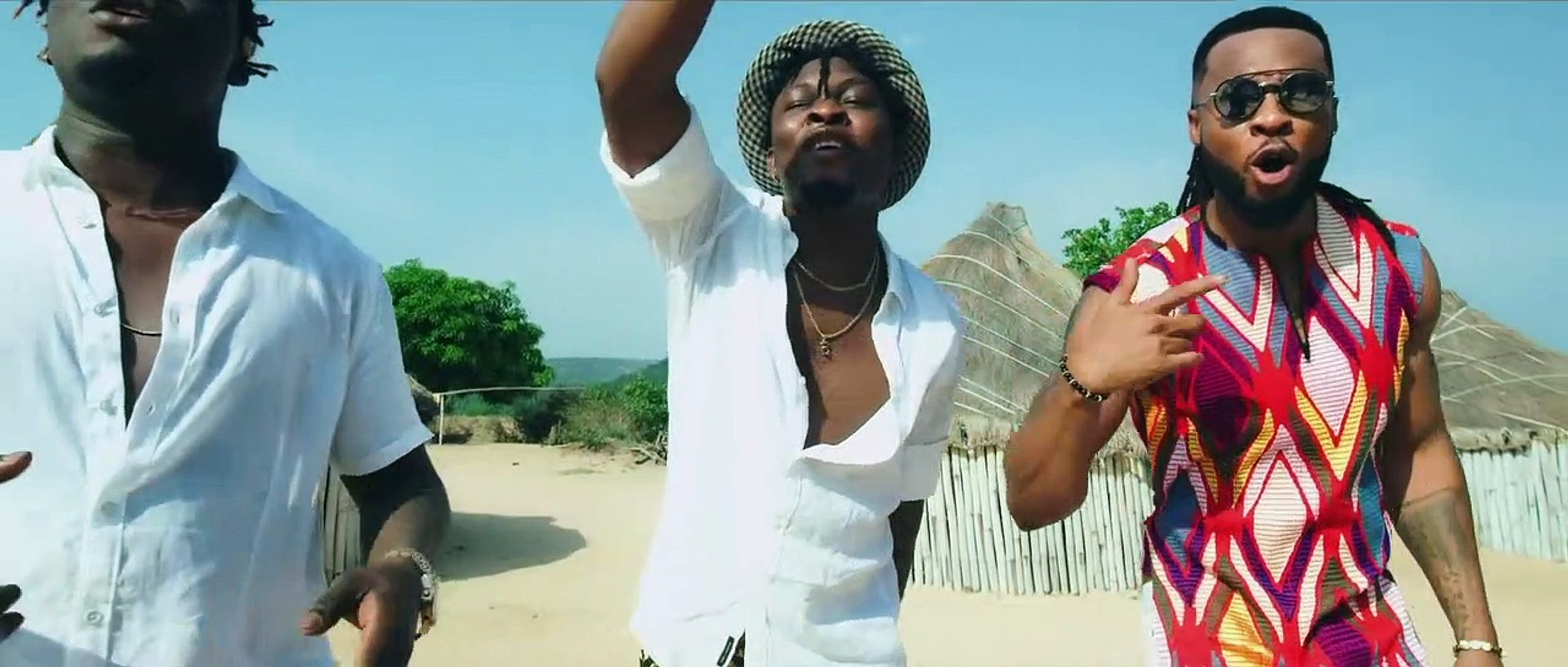 Flavour Ft. Umu Obiligbo - Awele - Nigerian Highlife Music