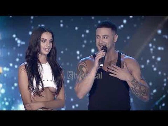 Dance with me Albania 5 - Sfida - Rashel Kolaneci, Seldi Qalliu & Leila Kraja, Robert Berisha