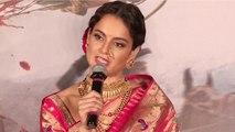 Manikarnika: The Queen of Jhansi: Kangana Ranaut opens up on Manikarnika controversy | FilmiBeat