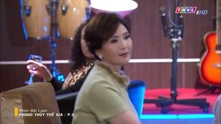 Phong Thuy The Gia Phan 3 Tap 483 Phim Dai Loan Long Tieng