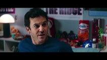 Once Upon a Deadpool : trailer du film de Noël avec l'anti-héros de chez Marvel