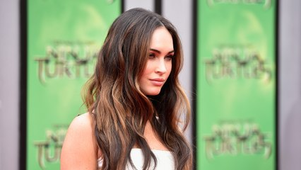 Megan Fox is keeping her #MeToo Stories private