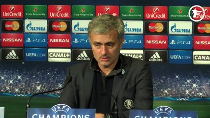 Officiel  José Mourinho quitte Manchester United !